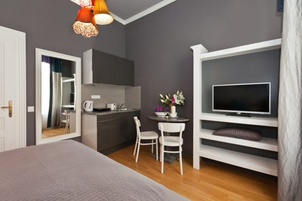 Royal Prague City Apartments ®